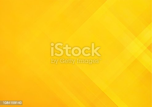 istock Abstract orange vector background with stripes 1084159140