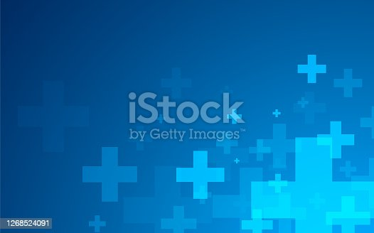 istock Abstract pattern background 1268524091
