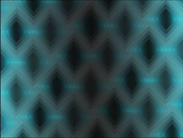 Abstrakte Muster aus geometrischen Hintergrund – Vektorgrafik