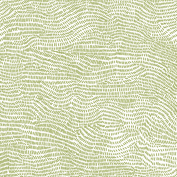 abstract pattern - grass stock illustrations