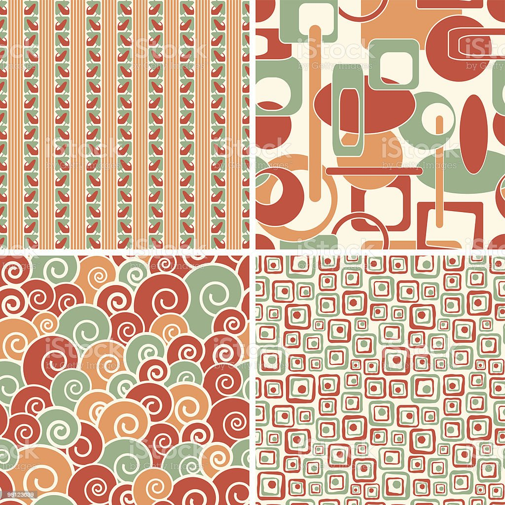 abstract patterns royalty-free abstract patterns stock vector art & more images of abstract