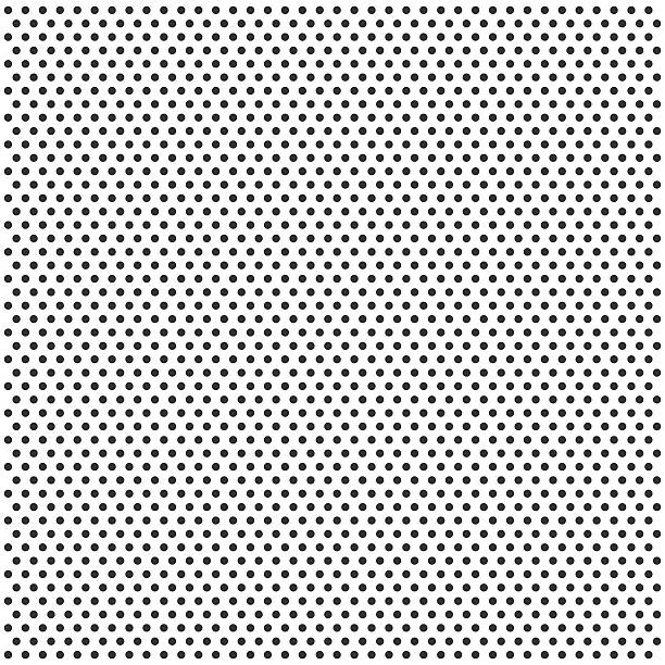 abstract polka dot background - spotted stock illustrations