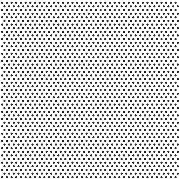 Abstrato fundo de bolinhas - ilustração de arte em vetor