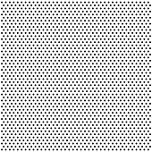 Abstract Polka Dot Background
