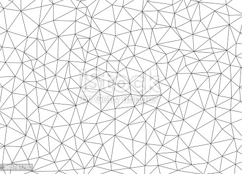 istock abstract polygonal background 865761752