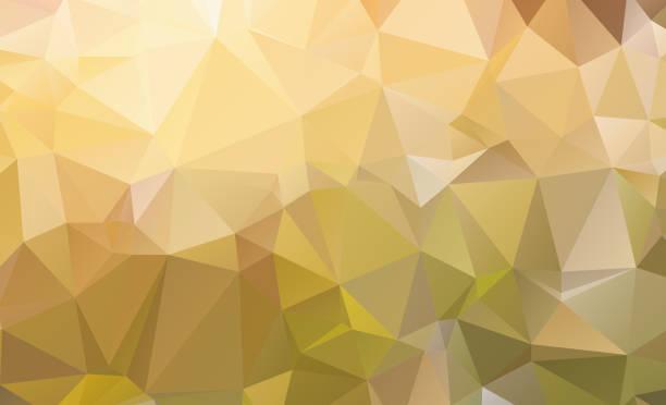 abstrakte polygonalen abbildung, die aus dreiecken bestehen. dreieckige design für ihr unternehmen. geometrischen hintergrund - mosaikglas stock-grafiken, -clipart, -cartoons und -symbole