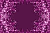 Data, Wallpaper - Decor, Thailand, Pixelated, Crystal, Pink