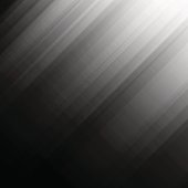 Vector abstract rays in the dark background.