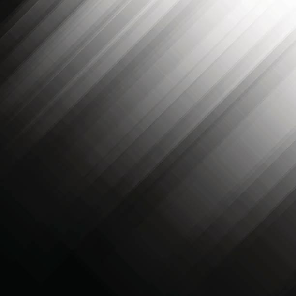 抽象的な線の背景 - 光 黒背景点のイラスト素材/クリップアート素材/マンガ素材/アイコン素材