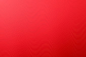 Modern and trendy abstract background. Geometric texture for your design (color used: red). Vector Illustration (EPS10, well layered and grouped), wide format (3:2). Easy to edit, manipulate, resize or colorize.