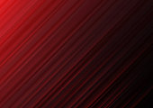 Modern dark red smooth abstract vector background