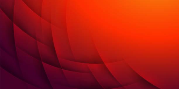 ilustrações de stock, clip art, desenhos animados e ícones de abstract red background - vr red background