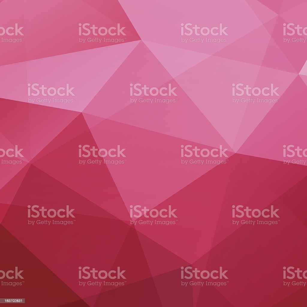 Abstract Red Background royalty-free stock vector art
