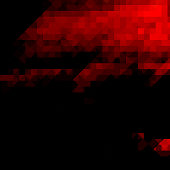 abstract red pattern background