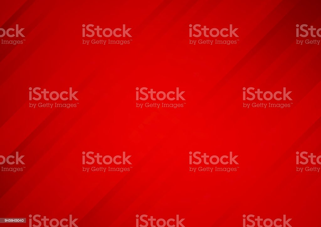 Abstract red vector background with stripes векторная иллюстрация