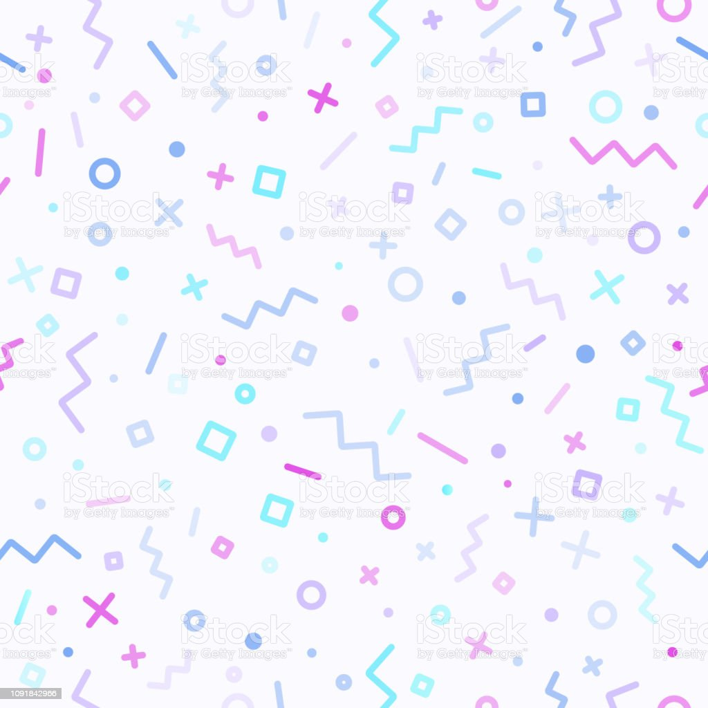 Abstract Retro Line Background Stock Illustration Download Image Now Istock