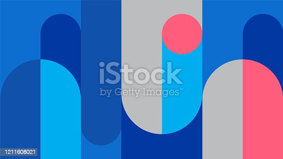 Abstract vector graphic appropriate for a variety of uses. Vector artwork is easy to colorize, manipulate, and scales to any size.