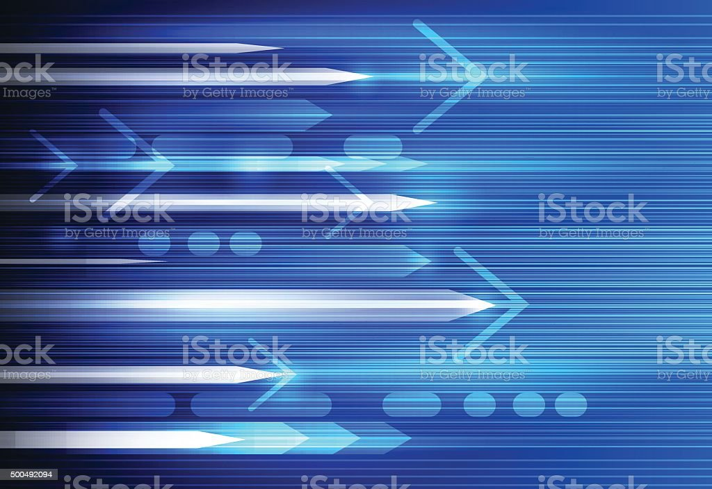 Abstract, science, futuristic, energy technology bacground vector art illustration
