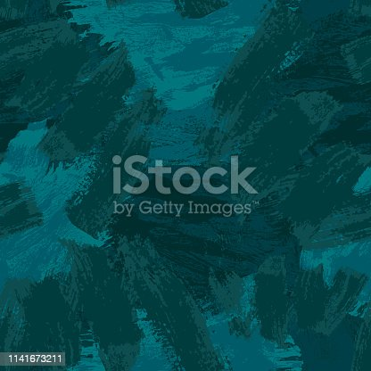 Abstract seamless pattern. Grunge decorative background. Art Rough Stylized Texture Banner With Space For Text