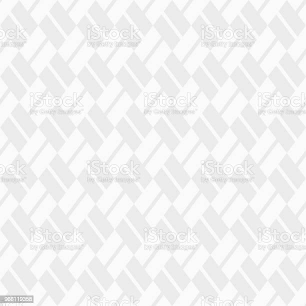 Abstrakta Sömlösa Mönster Av Linjära Rhombuses-vektorgrafik och fler bilder på Abstrakt