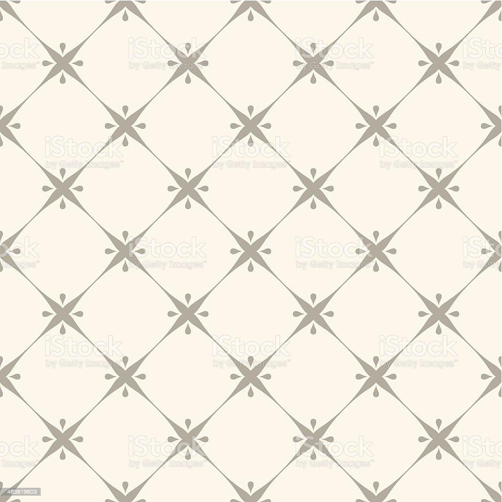 Abstract seamless pattern. vector art illustration