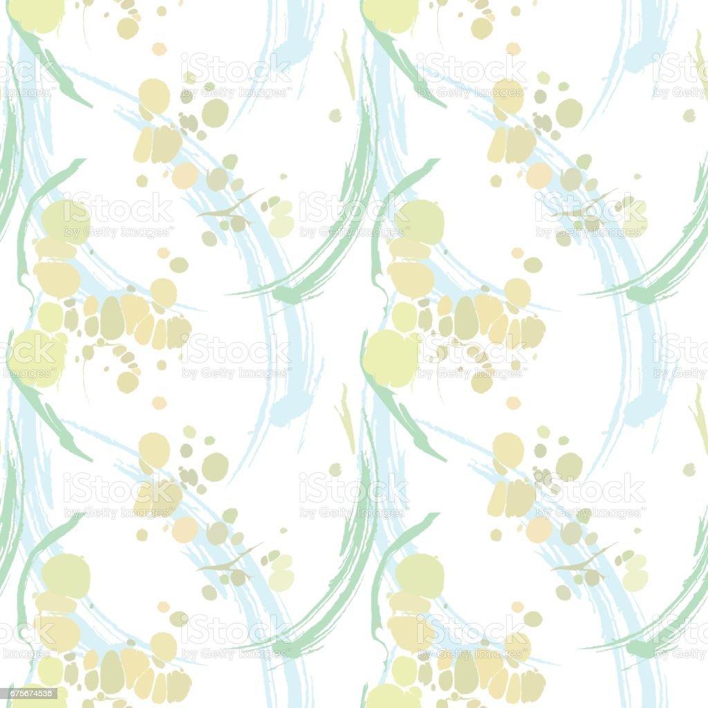 Abstrait motif sans couture. abstrait motif sans couture – cliparts vectoriels et plus d'images de a la mode libre de droits