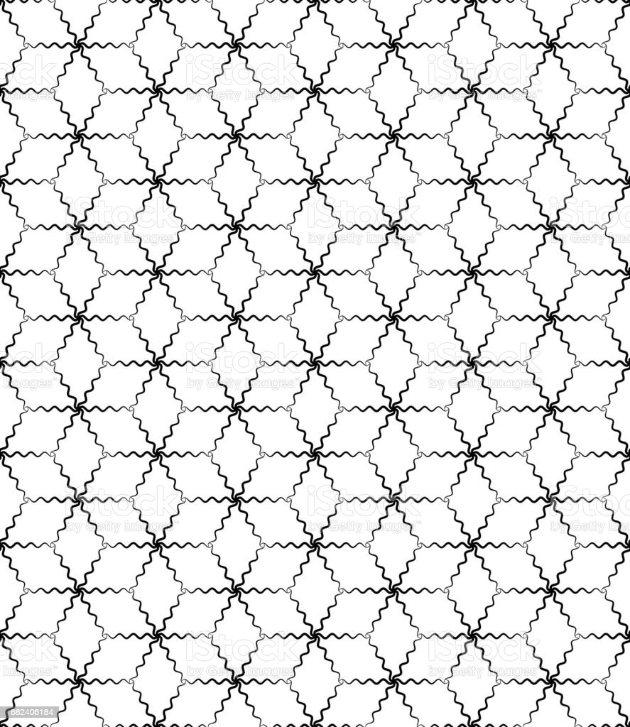 Abstract seamless pattern royalty-free abstract seamless pattern stock vector art & more images of abstract