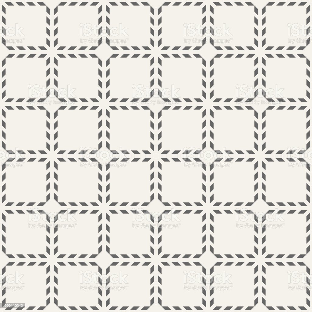 Abstrakta sömlösa mönster. - Royaltyfri Abstrakt vektorgrafik