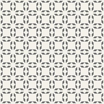 Abstrakta Sömlösa Mönster-vektorgrafik och fler bilder på Abstrakt