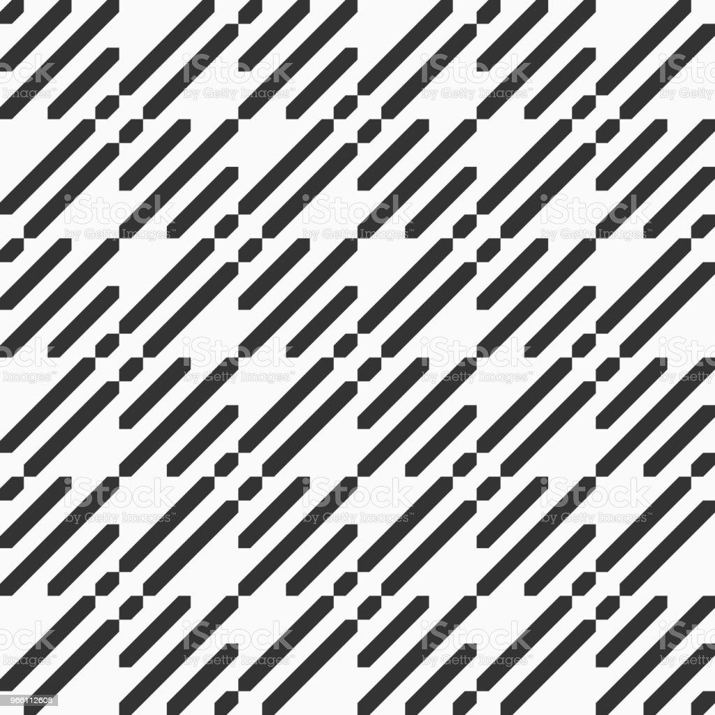Abstract seamless pattern. - Векторная графика Абстрактный роялти-фри