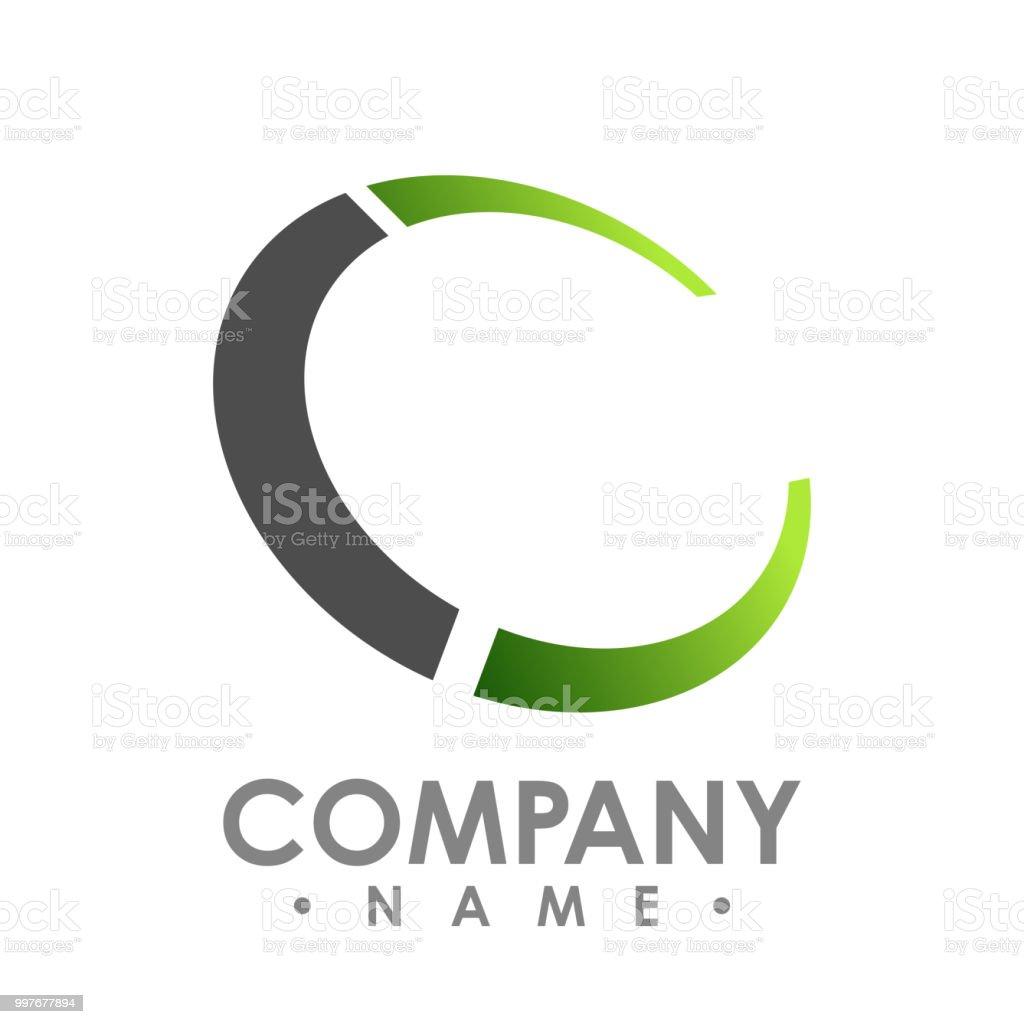 Quelque chose de nouveau assez Logo De Forme Abstraite Logo Abstrait Vectoriel Élément De &IF_93