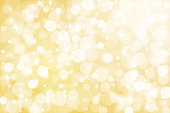 Abstract shiny defocused lights background