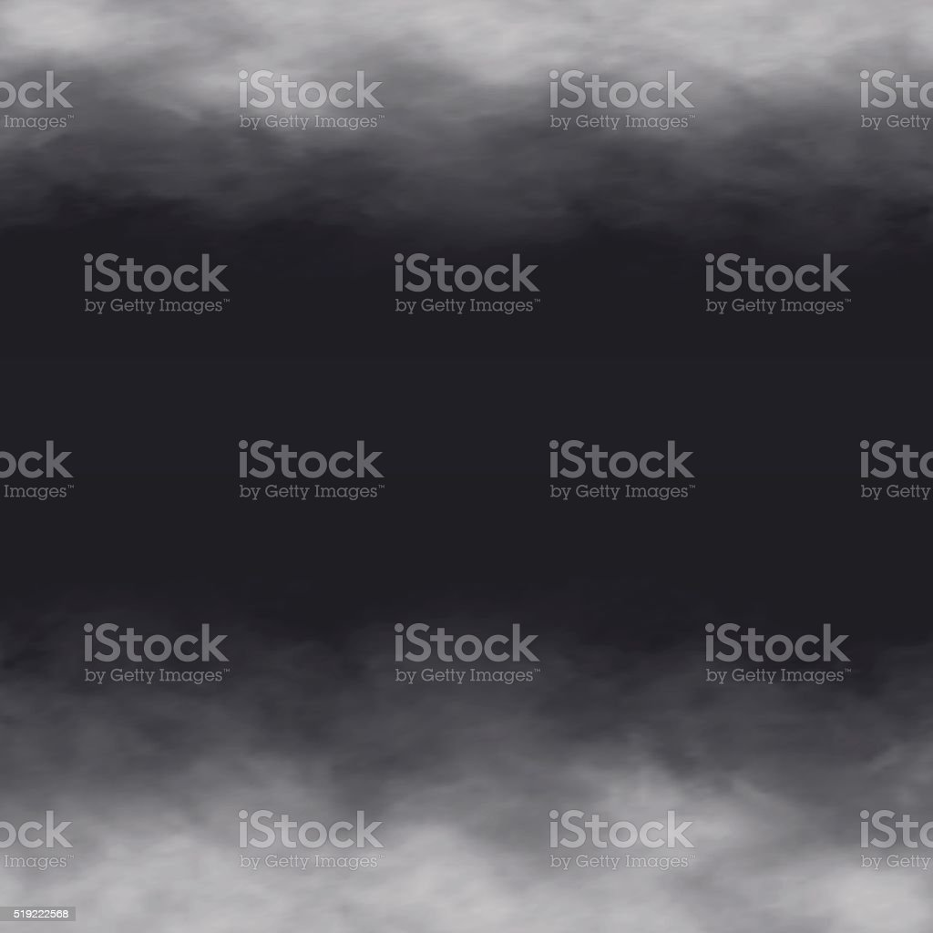 Abstract smoke background. Vector illustration. vector art illustration