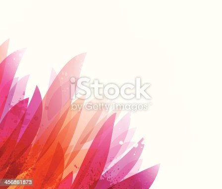 istock Abstract Spring Background 456861873