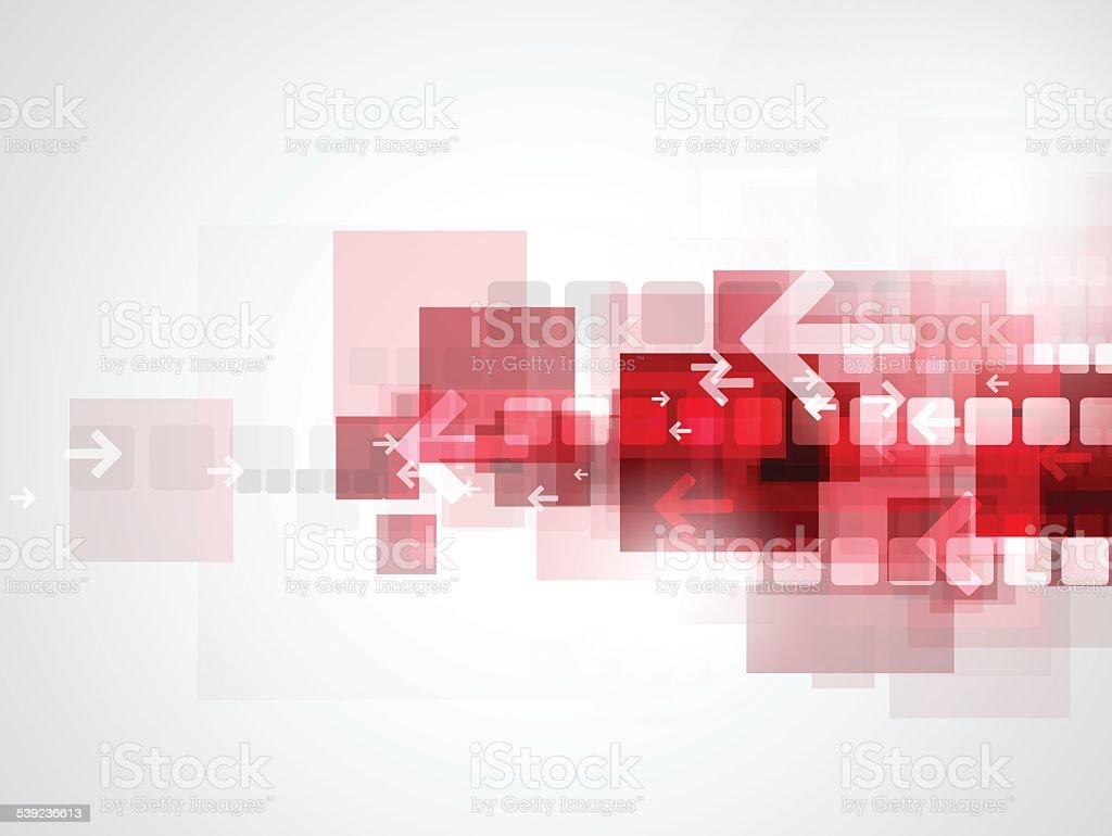Abstract squares background royalty-free abstract squares background stock vector art & more images of abstract