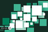 Geometric Shape, Cube Shape, Shape, Tile, Tiled Floor