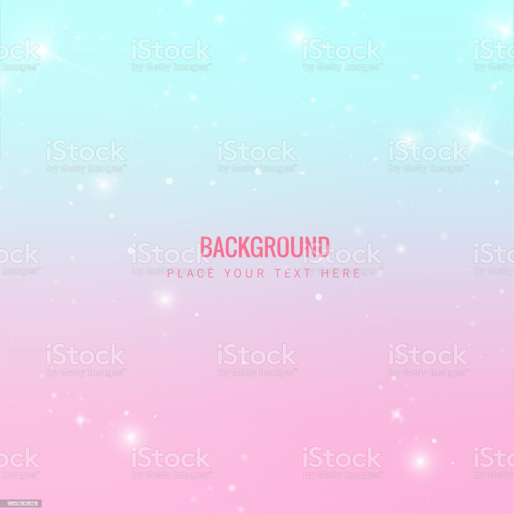 Abstract Star Shining Blue Pink Background Vector Image royalty-free abstract star shining blue pink background vector image stock vector art & more images of abstract