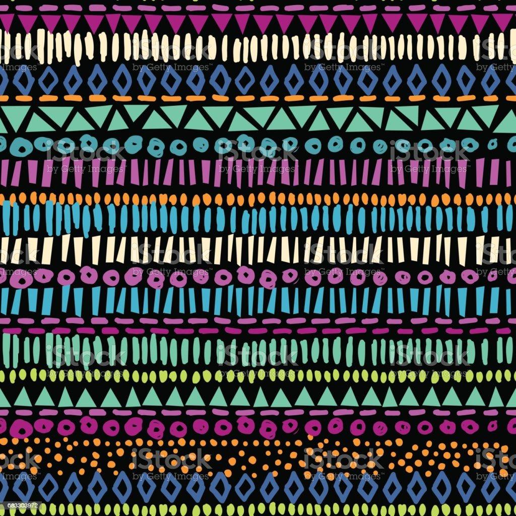 abstract stripe design seamless background royalty free abstract stripe design seamless background stockvectorkunst en meer beelden van abstract
