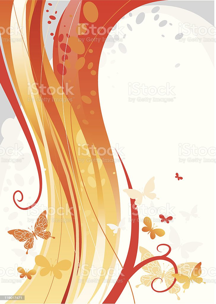 Abstract summer background royalty-free abstract summer background stock vector art & more images of abstract