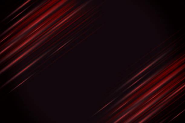 ilustrações de stock, clip art, desenhos animados e ícones de abstract tech background - vr red background