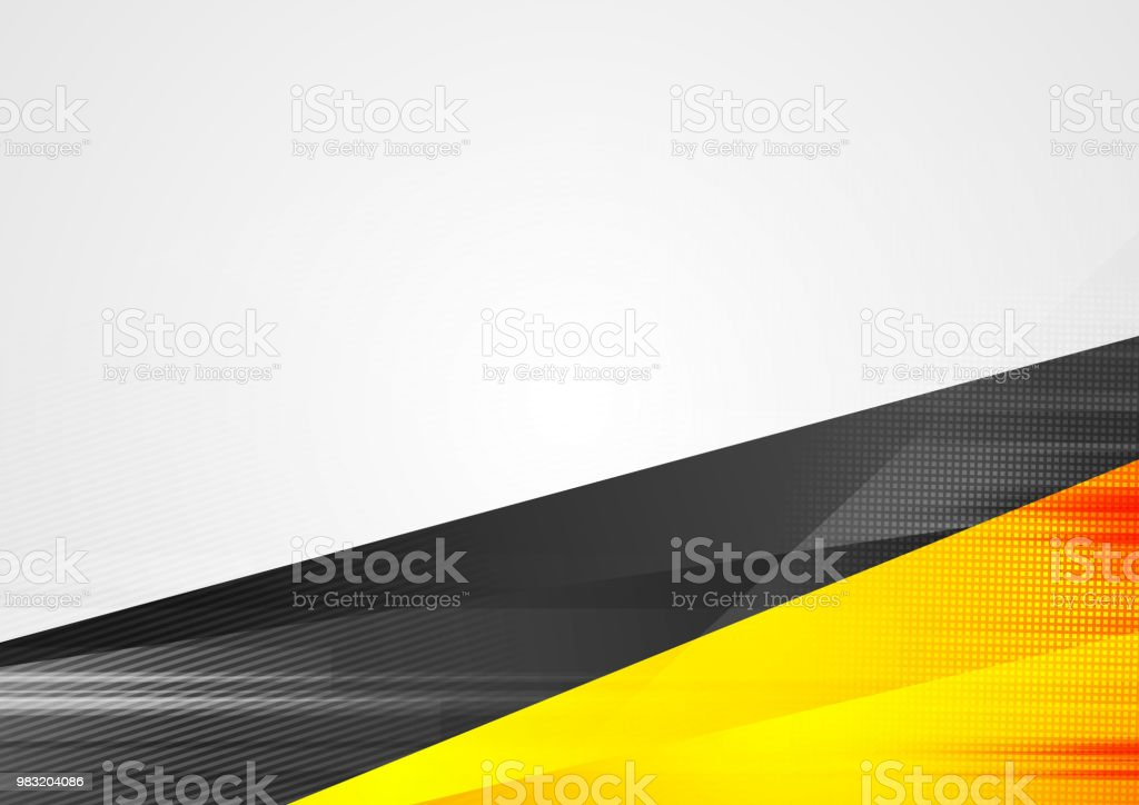 Abstract tech contrast grunge vector background vector art illustration