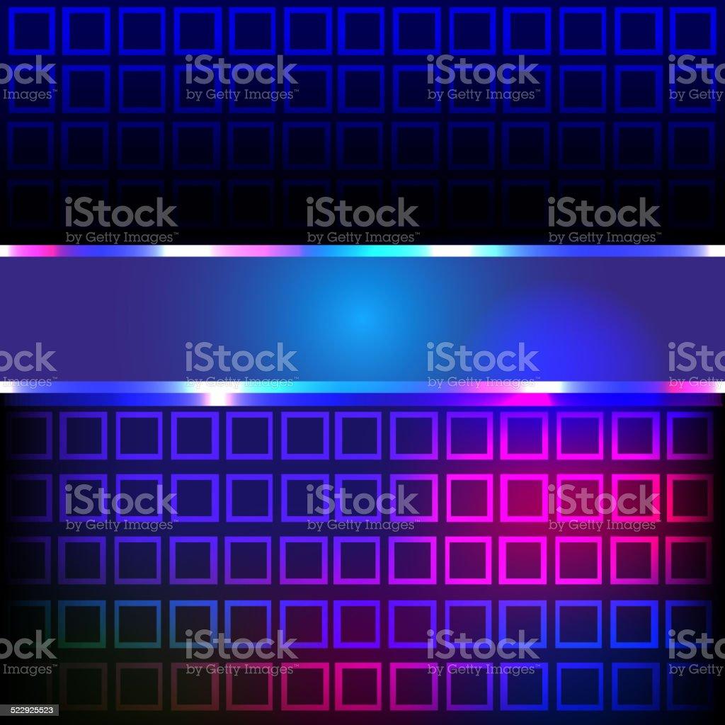 Sfondo Astratto Techno Immagini Vettoriali Stock E Altre Immagini