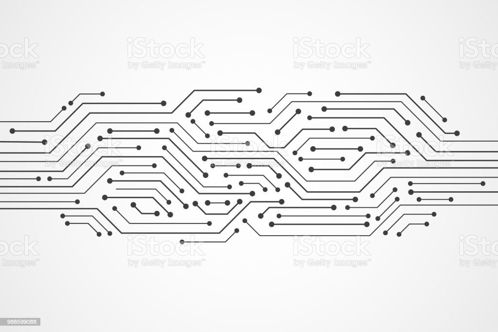 abstract technology background circuit board pattern stock vector art  u0026 more images of abstract
