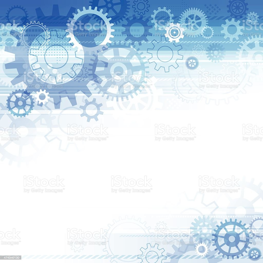 Abstract Technology Background Stock Vector Art  U0026 More