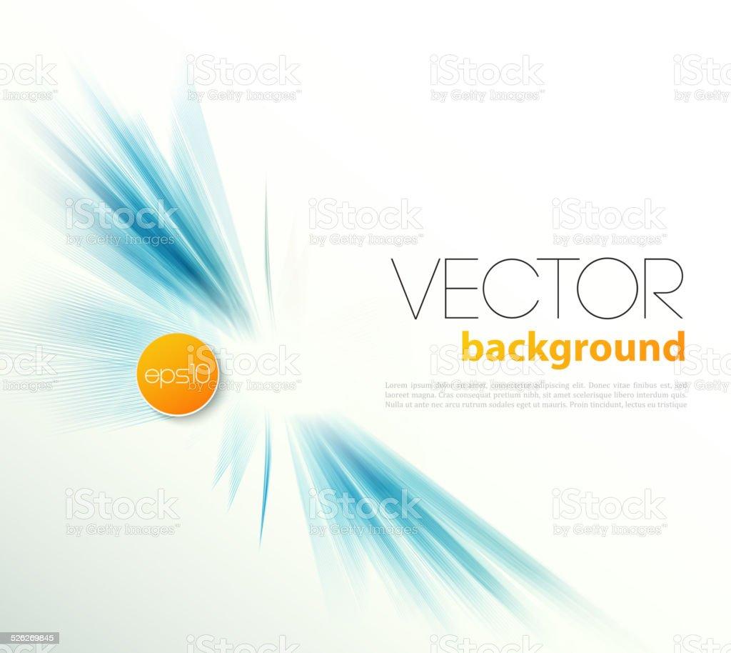 Abstract template  background brochure design vector art illustration