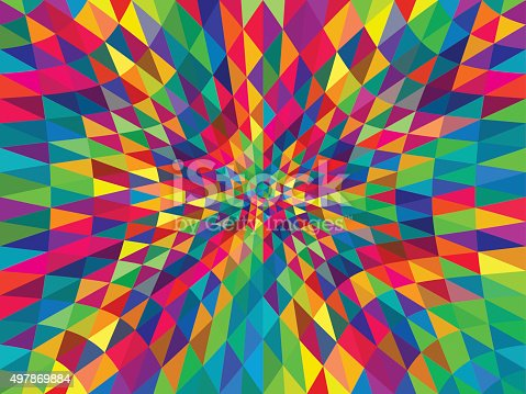 istock abstract triangle background 497869884