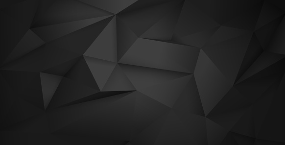 Layered illustration of abstract dark background. Easy to edit