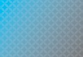 Abstract vector background blue and gray business of overlap.