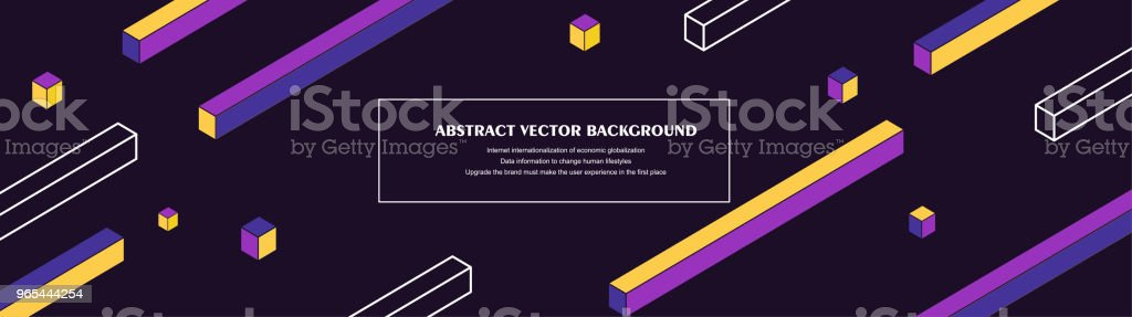 Abstract vector background illustration with colorful geometric shape cover background royalty-free abstract vector background illustration with colorful geometric shape cover background stock vector art & more images of art