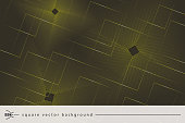 Wave Pattern, Neon, Technology, Wallpaper - Decor, Web Banner